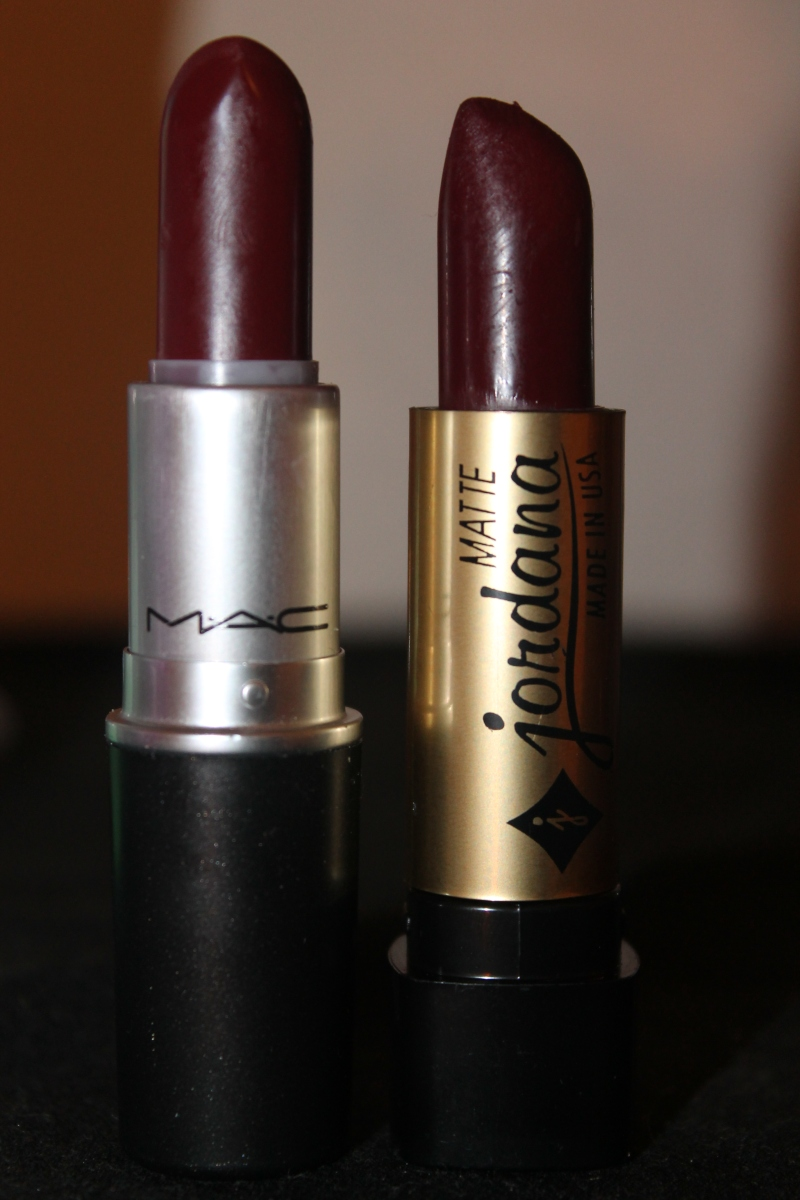 Mac lipstick dupes!