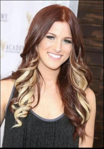 cassadee pope hair 2