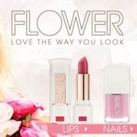 Flower Beauty by Drew Barrymore Lipstick review + swatches!
