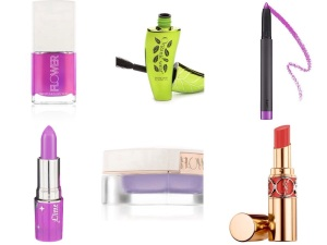 Ami's Wishlist of Beauty products!
