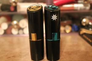 Collection lipsticks