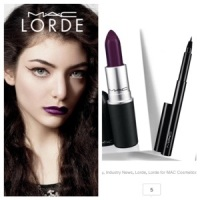 Mac LORDE collaboration sneak peak!