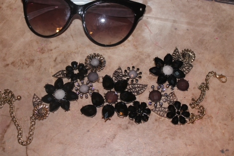 DIY SUNNIES