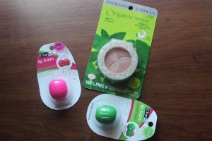 Dollar Store beauty products