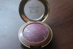 Milani Baked Blush in 07