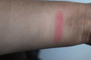 Swatch of Wet N WILD bronxer Hold Me Close