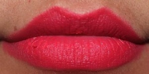 relentlessly red by mac