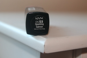 Nyx Black Label lipstick