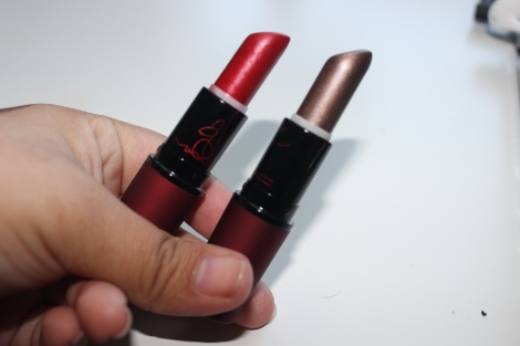 VIVA Glam Rihanna 1 and 2
