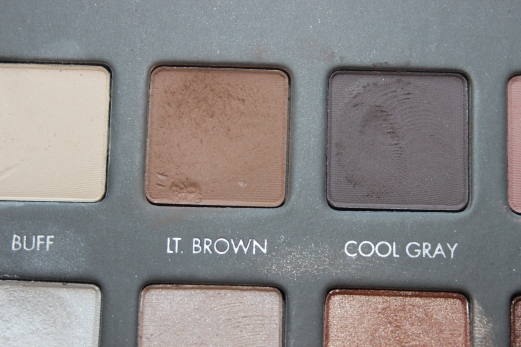 lorac pro 2 close up