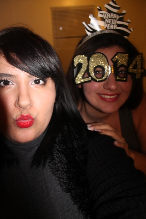 2013 new years eve