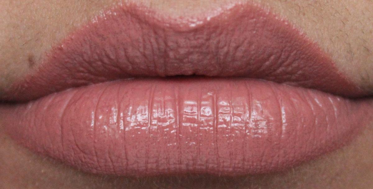 Milani Matte Naked Lipstick