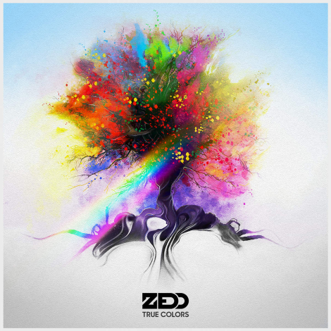 zedd true colors addicted to a memory