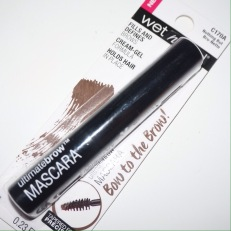 Wet N' Wild Brow Mascara