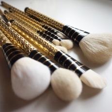 Sonia Kashuk Limited Edition Brushes