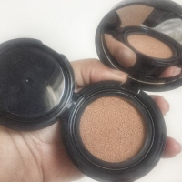 Review: Wet N' Wild Cushion foundation